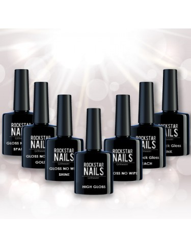 Top Coat Set - alle...
