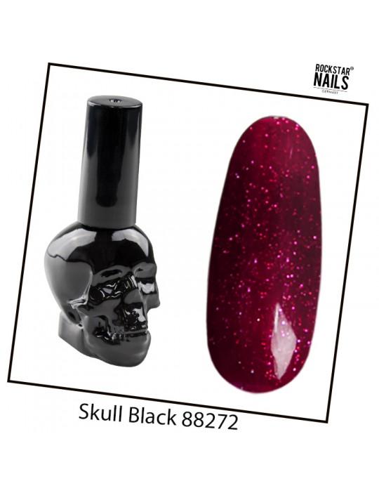 UV Gellack - Glimmer Rot
