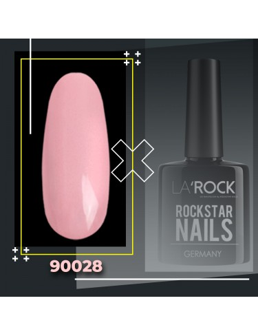 UV Gellack - baby rosa