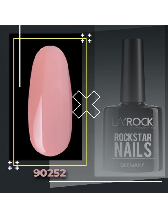 UV Gellack - puder rosa