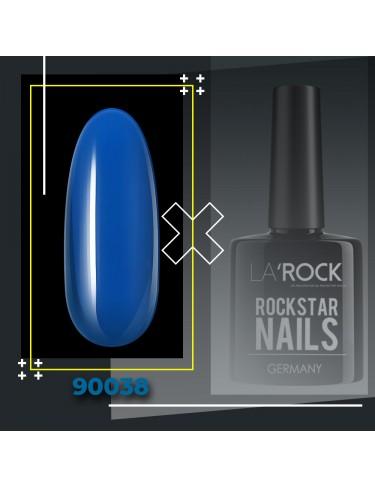 UV Gellack - blau