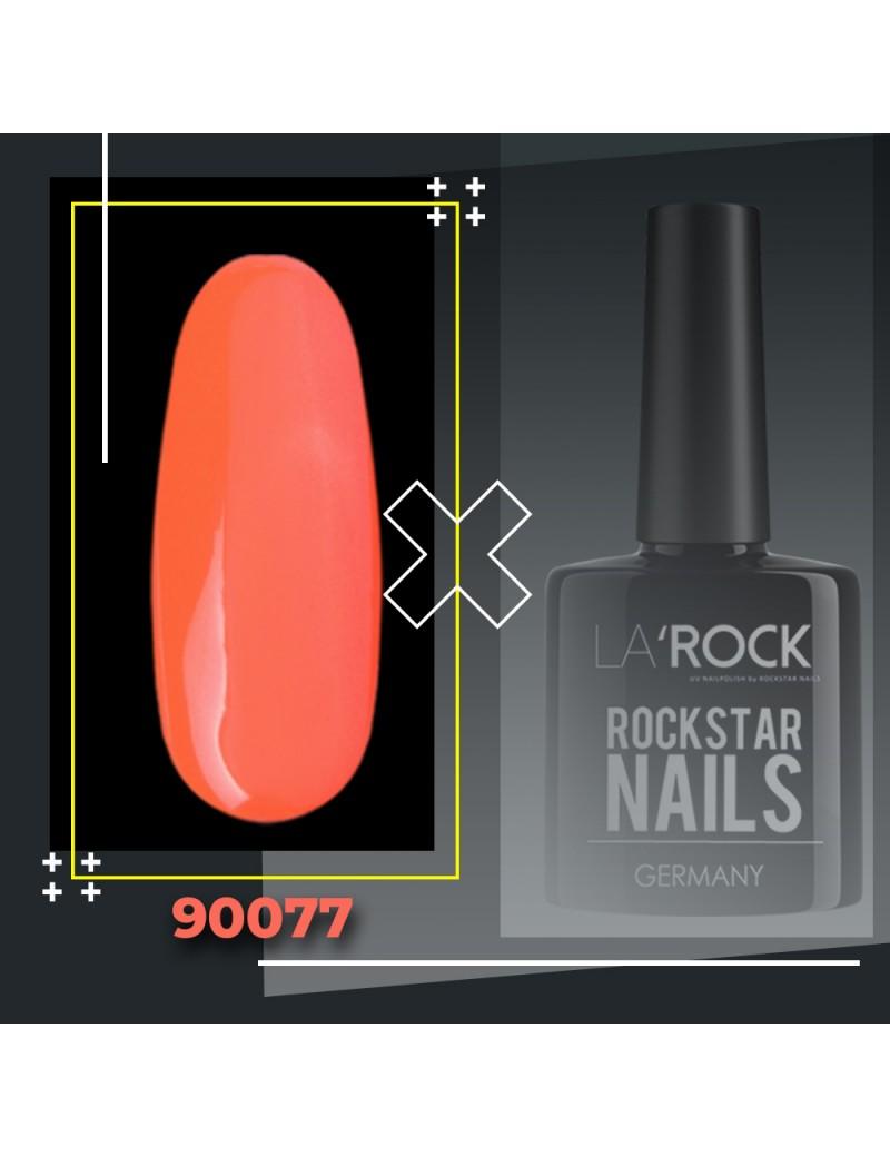 UV Gellack - dunkles orange