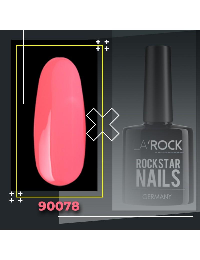 UV Gellack - pink orange