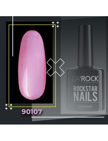 UV Gellack - metallic rosa