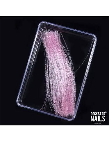 Fluoreszierende Nail Art...