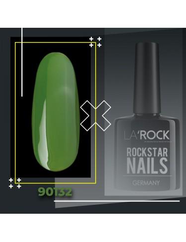 UV Gellack - khaki grün