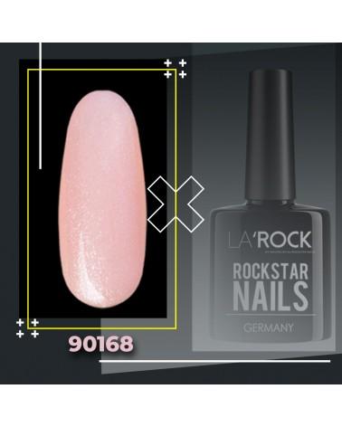 UV Gellack - glimmer nude