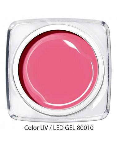 UV / LED Color Gel - alt rosa