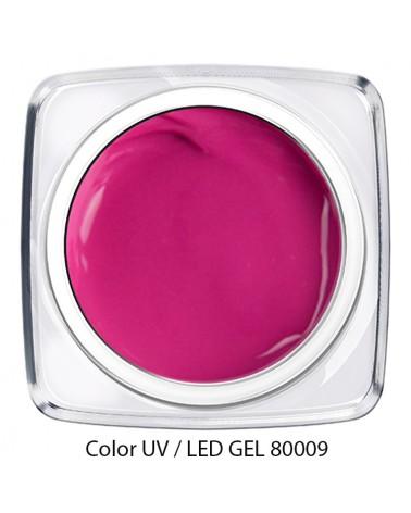 UV / LED Color Gel - magenta rot