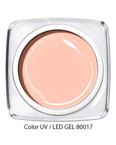 UV / LED Color Gel - blass rosa