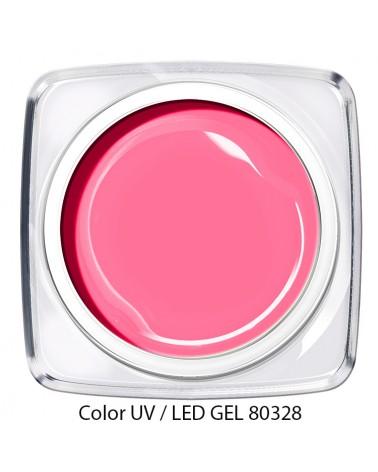 UV / LED Color Gel - starkes pink