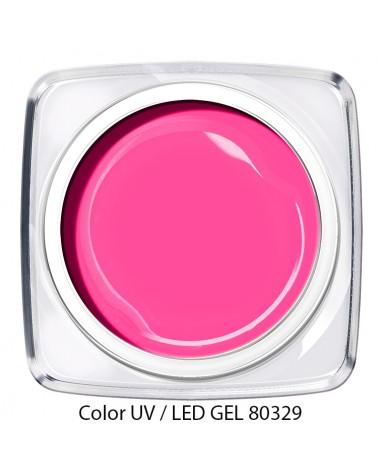 UV / LED Color Gel - knalliges pink