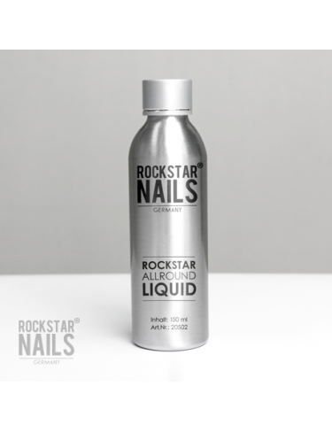 Rockstar Nails Allround Liquid