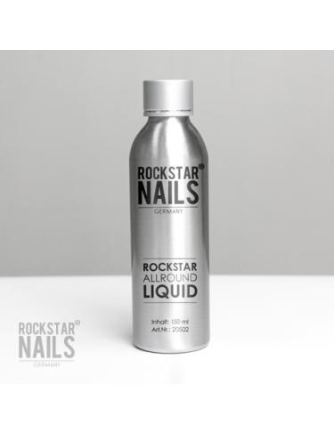 Rockstar Nails Allround Liquid