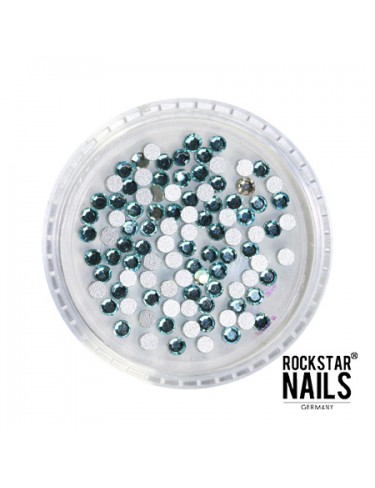 "Rockstar Nails ""Diamant"" Strasssteine"