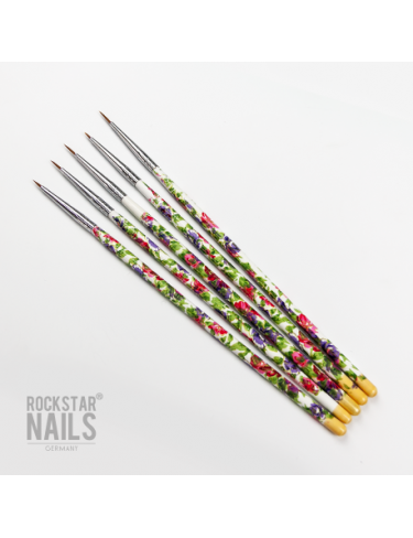 Nail Art Pinsel Set.