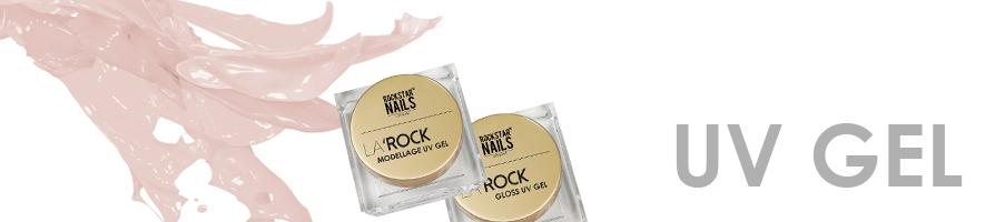 Kein Splittern, keine Kratzer: Beste UV-Gele von Rockstar Nails
