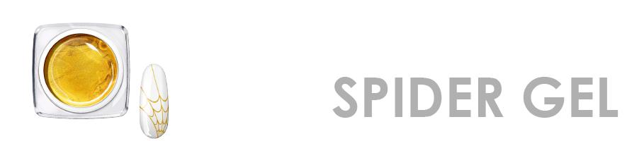 Spider Gel zaubert zarte Linien | Rockstar Nails