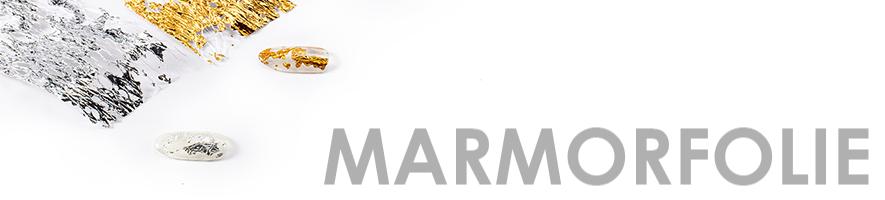 Aluminium Folie mit einzigartigen Design