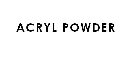 Acryl Powder