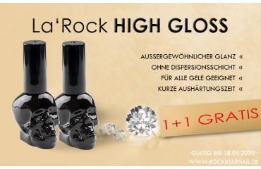 La'Rock Versiegler 1+1 GRATIS
